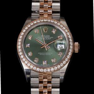 Rolex Datejust sertie 279381 RBR