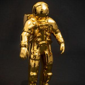 Cosmonaute Oméga