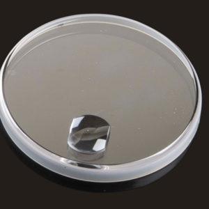 Glace Rolex en plexiglass pour Submariner date