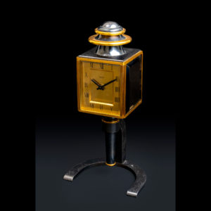 Pendule Hermes Lanterne