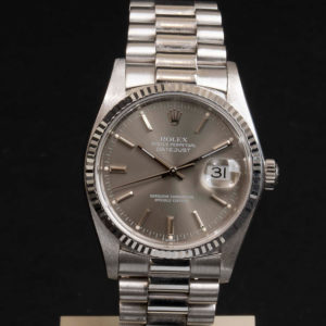 Rolex Oyster Perpetual DayJust 16019