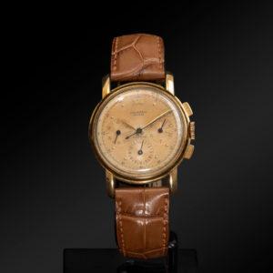 Universal Genève Chronographe Circa 1960