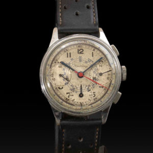 Breitling Chronographe Landeron 42