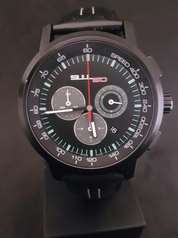 Porsche Design Chronograph réf.WAP9110050E